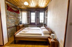 Спалня на 1-ви етаж