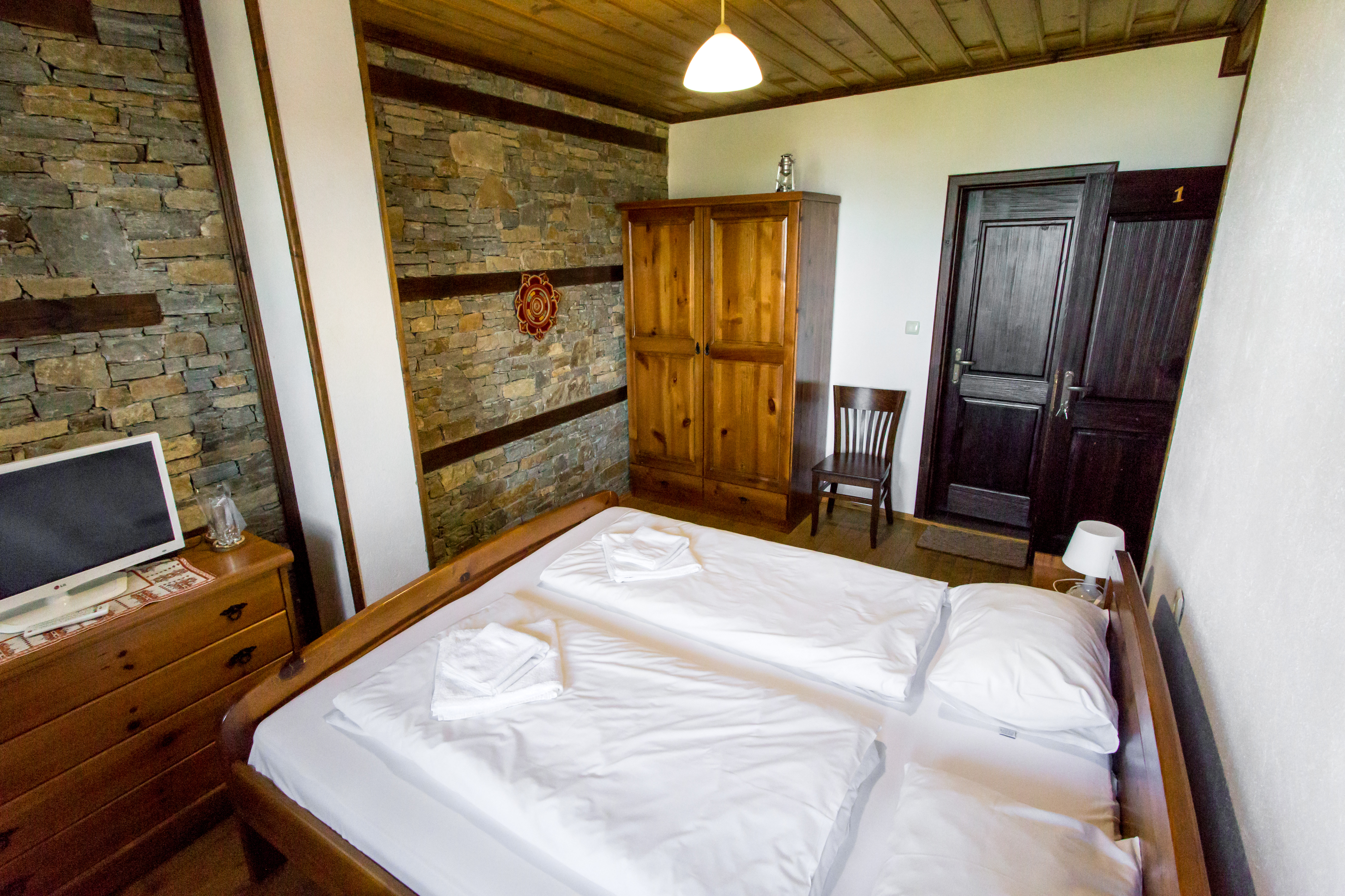 Спалня 1-ви етаж