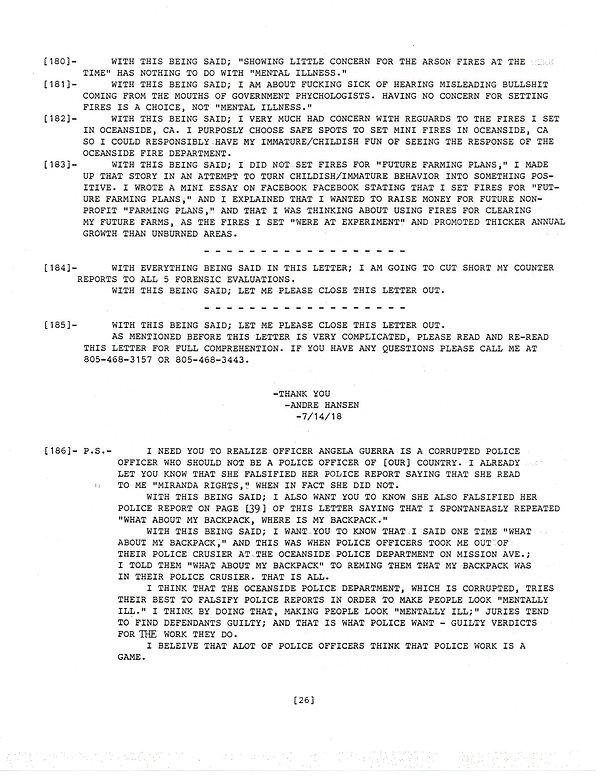 OWOM letter 30, page 26         20191204