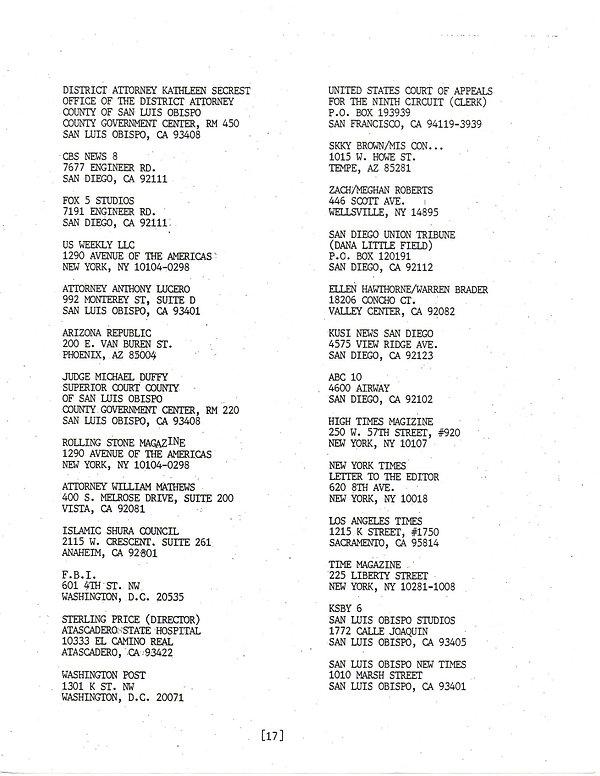 OWOM letter 26,27,28,29, page 17
