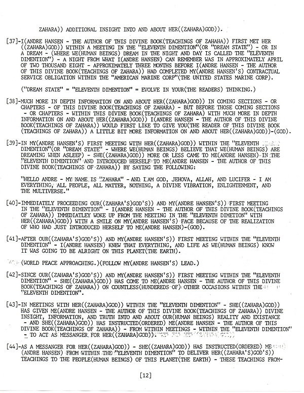 Letter 33 owom , page 12       20191127_