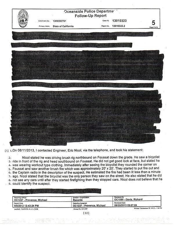 OWOM letter 30, page 32         20191204