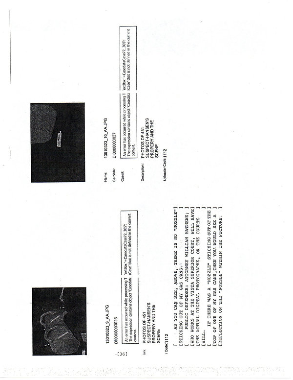 OWOM letter 30, page 36         20191204