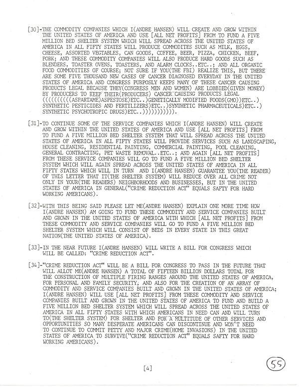 OWOM letter 13, page  4   20191126_15155