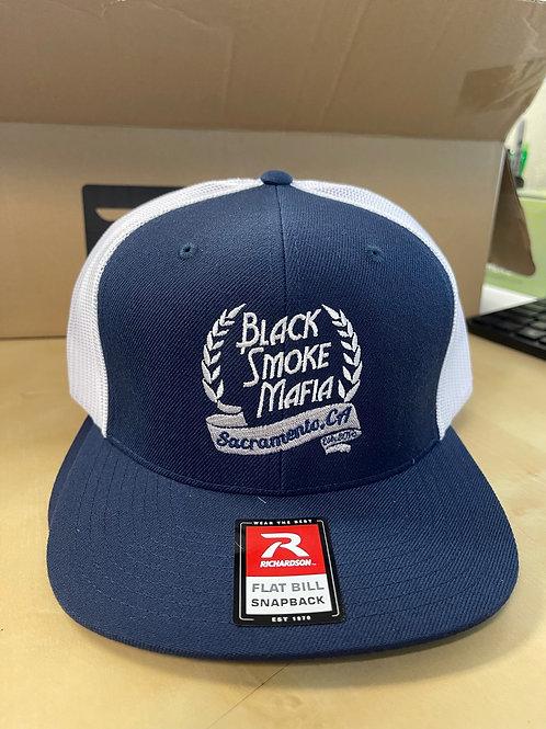 BSM Richardson Flat Bill Hats