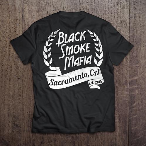 BSM Leaf T-Shirt