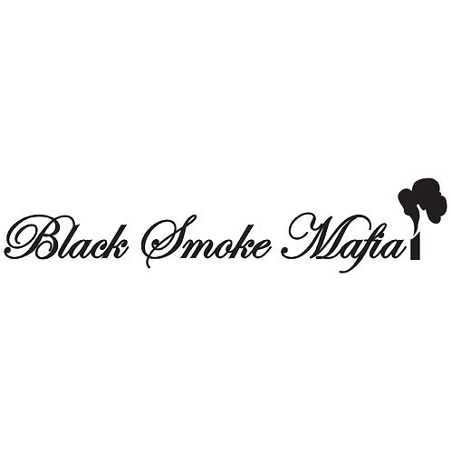Black Smoke Mafia OG