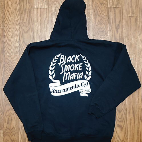 BSM Leaf Sweatshirt
