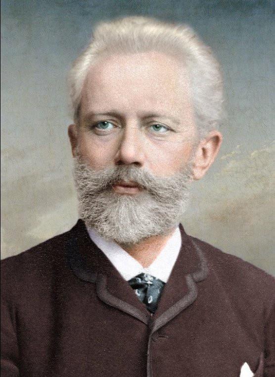 Pjotr Tsjaikovski
