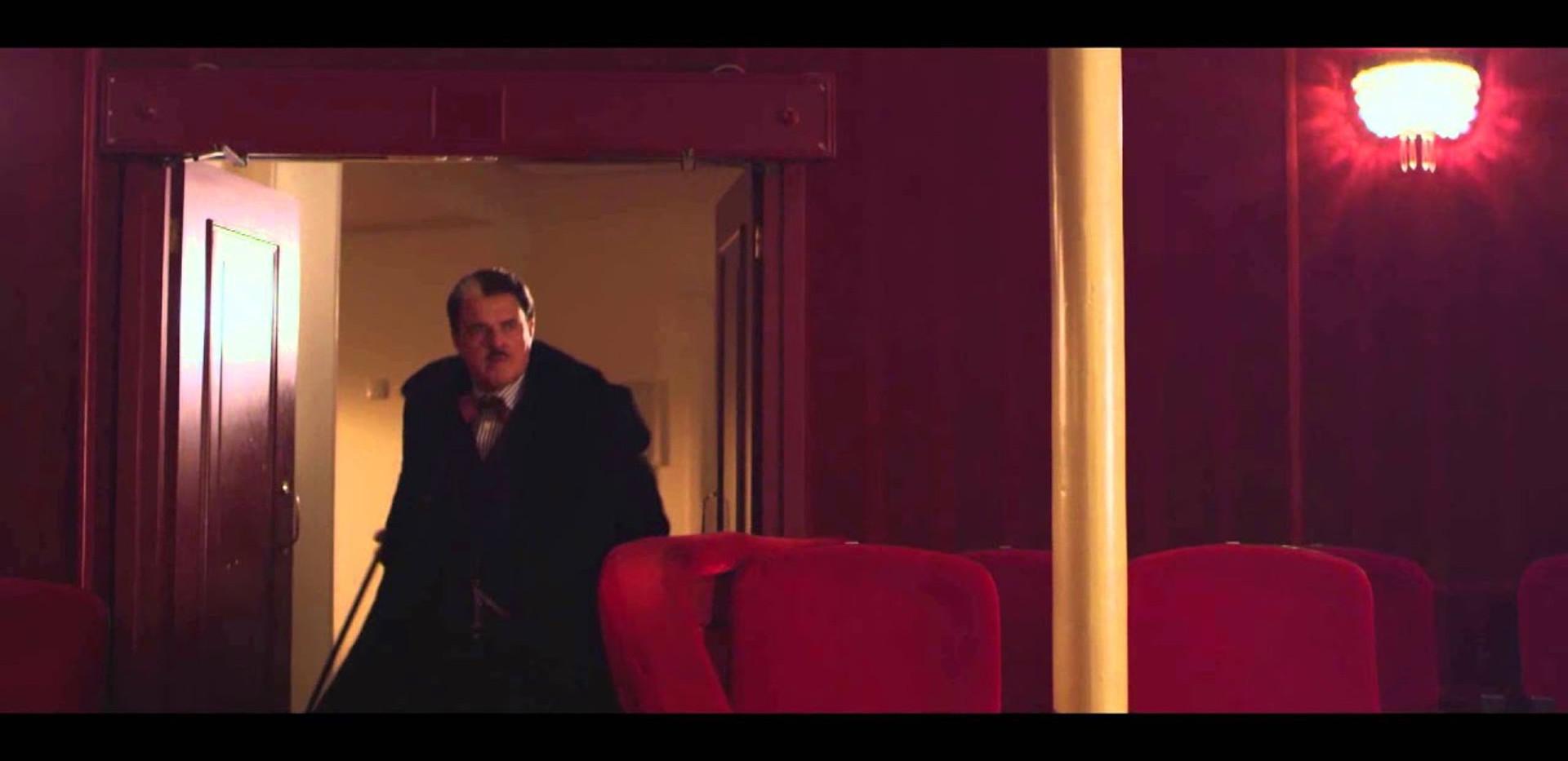Trailer toneelstuk Vaslav