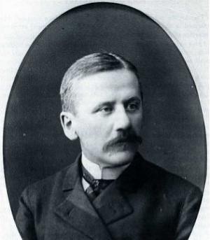 Modest Tsjaikovski