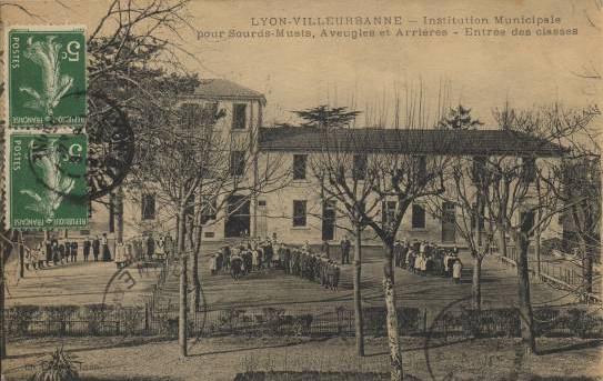 Gallieni Hugentobler Institut