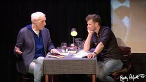Bij Barts BoekenClub over roman 'Kolja'