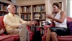In gesprek met Janneke Siebelink over roman 'Kolja'