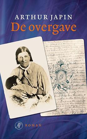 Boek - De Overgave.jpg