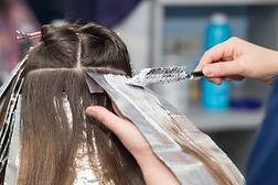 hair color haircut kennesaw extentions hair salon