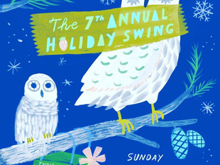 7th Annual Holiday Swing