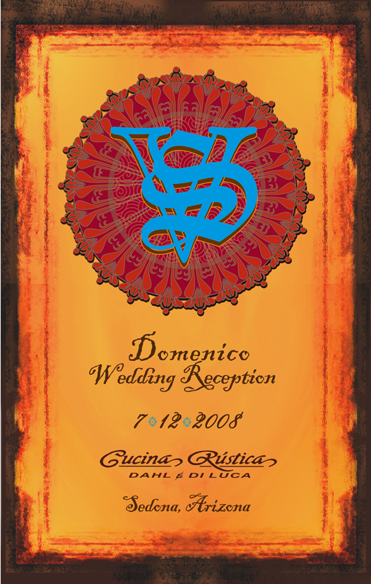 WeddingMenu1