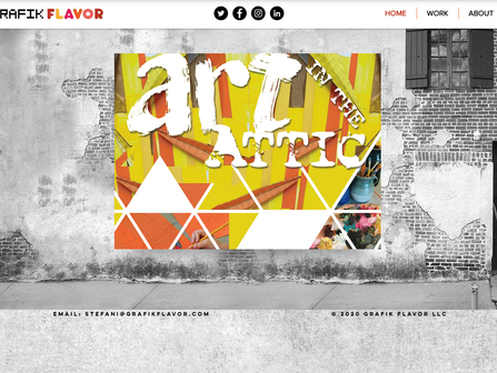 My New Website is Live!