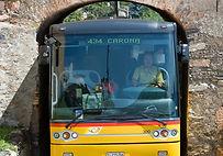 Lage Anreise Carona Lugano