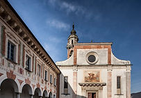 Die Kirchen von Carona Lugano
