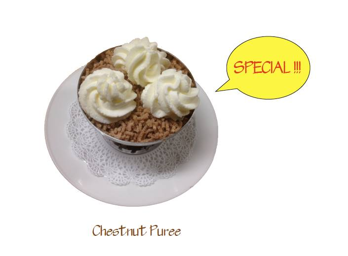Chestnut Pure