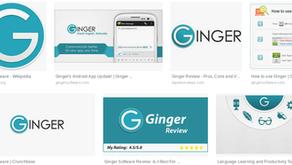 Ginger Grammar Checker API Review