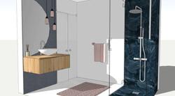 Render Design - Bathroom