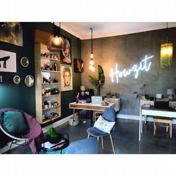Huis Bru Interior and Event Design Studio