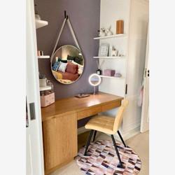 Interior Job - 14 year old girls bedroom