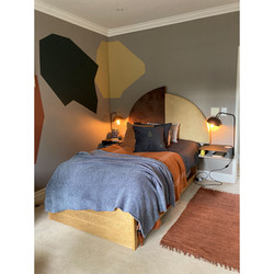 Interior Job - 12 year old boys bedroom