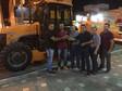 Prefeito Naldinho entrega caminhão e trator a população de São Paulo do Potengi