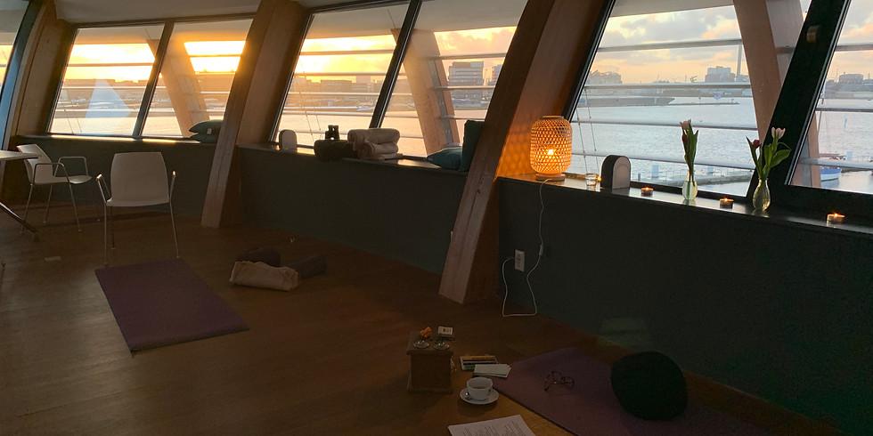8-weekse Mindfulness Training
