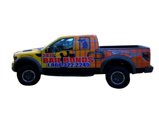 Bail Bonds at its Finest