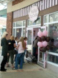 PinkaBella Cupcakes Redmond