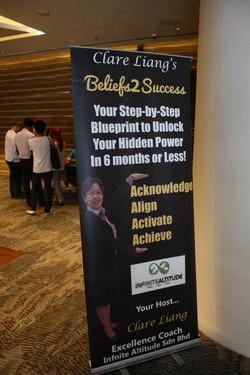 Beliefs 2 Success