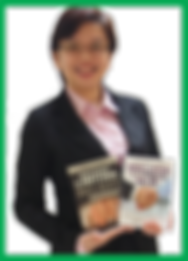 Clare Liang, Coach, Trainer, Mentor, Consultant ,Speaker