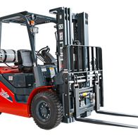 Forklift availability