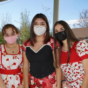 Celebración del Día de la Chilenidad en nuestro colegio