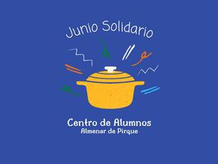 Junio Solidario para las ollas comunes de Pirque