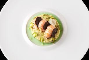 Benjamin Le Moal Chef à Domicile à Paris, cocktails, dîners pour sociétés et particuliers