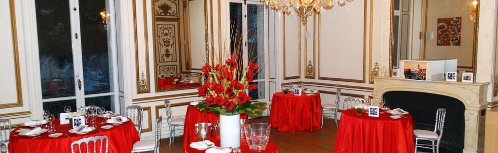 Benjamin Le Moal private Chef paris