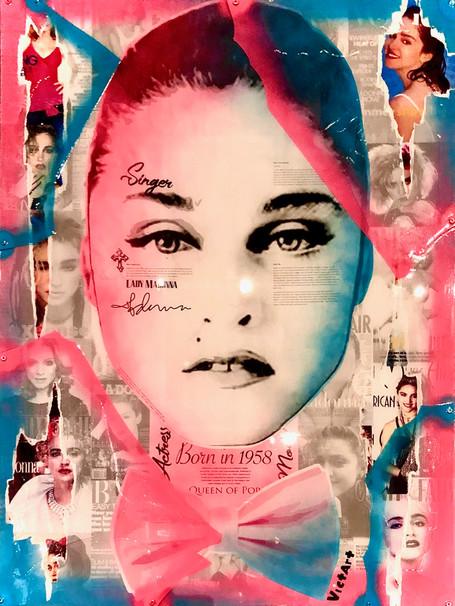Madonna : Digi Pop Collection 2020