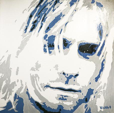 Kurt Cobain / 2014