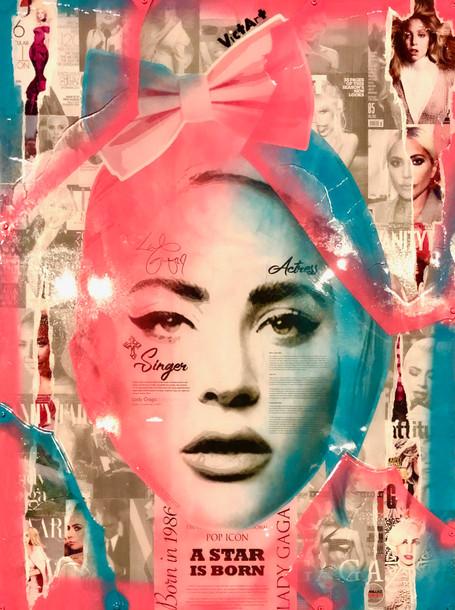Lady Gaga : Digi Pop Collection 2020