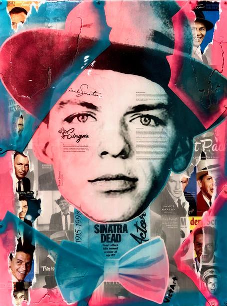 Frank Sinatra : Digi Pop Collection 2020