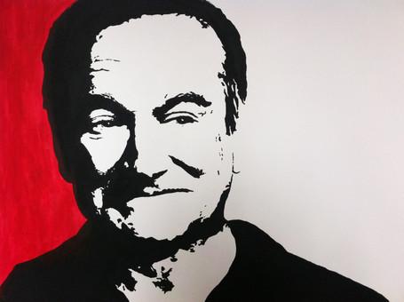 Robin Williams / 2015