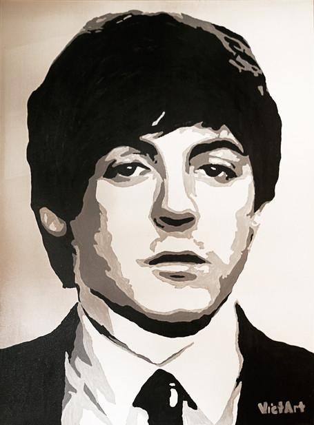 Paul McCartney / 2015