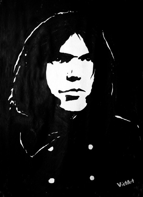 Neil Young / 2014