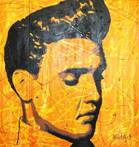 Elvis Presley #2 : Fluencials Popped Collection 2016